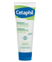 Cetaphil Products: Tree Nut Allergy Warning