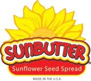 Sunbutter - Peanut Free, Gluten Free, and Delicious