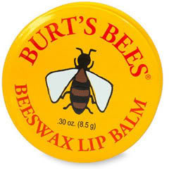 Burt's Bees Products: Allergy Alert!