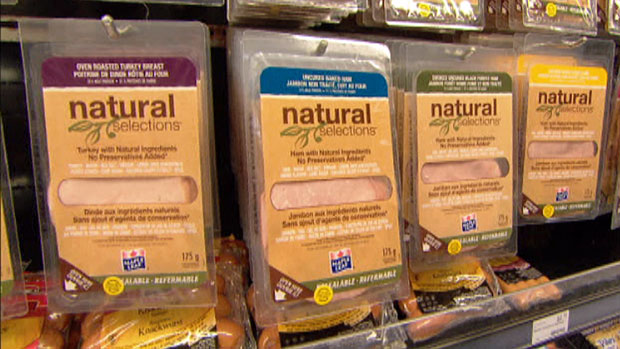 "ALLERGEN ALERT: Maple Leaf ""Natural Selections"" Contain Nitrites"