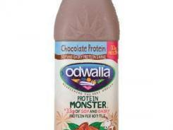 Allergic Reactions To Odwalla Chocolate Protein Drink Demonstrate Need For Better Allergen Labeling