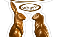 How To Check If Easter Chocolate Is Both Peanut And Nut Free