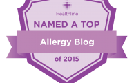 Best Allergy Blogs Of 2015 - Healthline Results