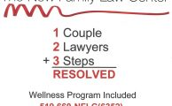 The New Family Law Center Provides Timely Resolution For An Affordable Price